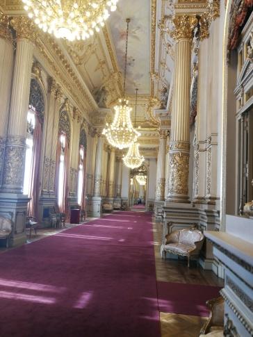 Sala de intalniri Teatru Colon